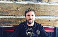 «Восемь лет живу на другой планете»: Блогер Шарий о возвращении на Украину