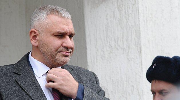 Бывшего защитника Савченко выгнали из адвокатов за мат