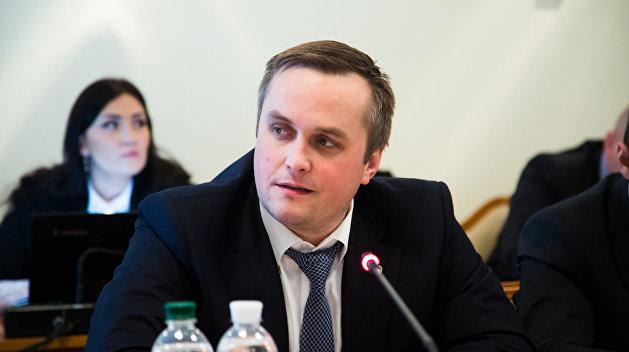 Холодницкий заявил о новой прослушке со стороны НАБУ