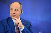 ГБР против Парубия. Ответит ли за Одессу одиозный политик эпохи Порошенко?