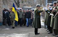 Киев заменит пассивных военкомов на активных вербовщиков