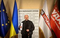 «Готовьтесь менять кокарды»: экс-глава украинского Генштаба рассказал, как Турчинов сдал Крым