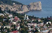 Умеров: В Крыму нет украинского населения