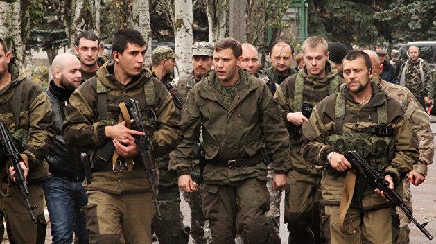 Глава ДНР рассказал, почему комендантский час не будет отменен