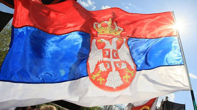 Сербия присоединилась к боевому блоку ЕС наряду с Украиной