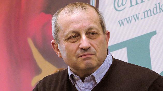 Яков Кедми: Если бы украинские суда вели себя так в Израиле, их бы давно затопили
