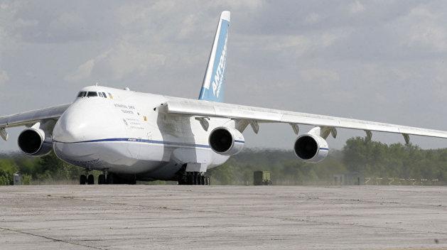 Украинские «Русланы» продолжат выполнять авиаперевозки для НАТО