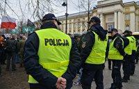 В Польше по подозрению в педофилии задержали политтехнолога «Самопомощи»
