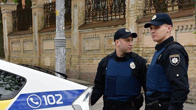 Одесских майдановцев теперь усиленно охраняет полиция