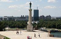 Белград вызвал посла Сербии на Украине на консультации