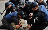 Войны рейдеров: люди Авакова задержали 40 захватчиков
