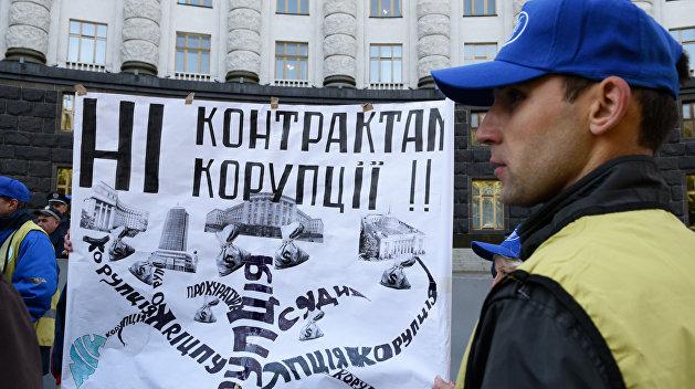 Провал НАБУ: антикоррупционер в Киеве попался на взятке $150 тыс.