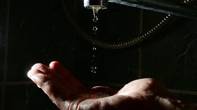В Донецкой области восстановили водоснабжение