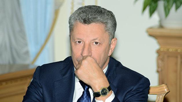 «Оппоблок» отказался участвовать в лишении Савченко неприкосновенности