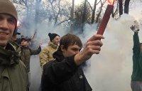 Фанаты «Азова»: как луганские ультрас брали в руки оружие