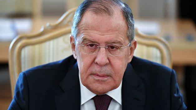 Лавров выразил обеспокоенность ползучей реабилитацией нацизма в мире