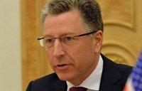 Волкер заверил, что США не решают судьбу Украины без нее