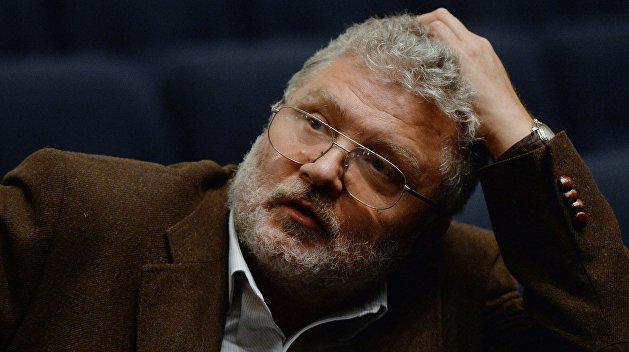 Юрий Поляков: Почему невозможна моноэтническая Украина