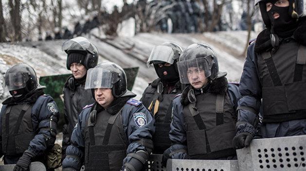 Бывшие бойцы «Беркута» уехали в Россию из соображений безопасности