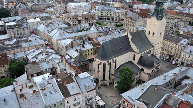 Волга: Неужели придется возвращать Польше украинский Львов?