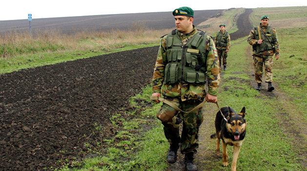 Украина декоммунизировала День пограничника