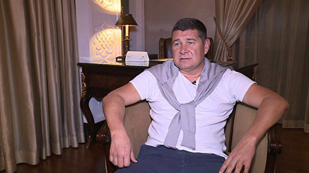 Онищенко посоветовал Ярошу «сидеть и молчать в тряпочку»