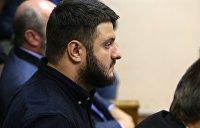 Суд окончательно и бесповоротно снял арест с имущества сына Авакова