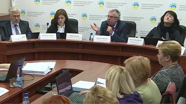 Ведущий «Радио Свобода»: Мы видим постоянные подозрения в адрес телеканалов, работающих на Украине
