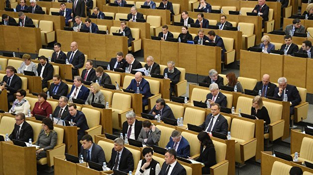 Белорусский эксперт сказал, что получится, если Минск и Москва создадут союзный парламент