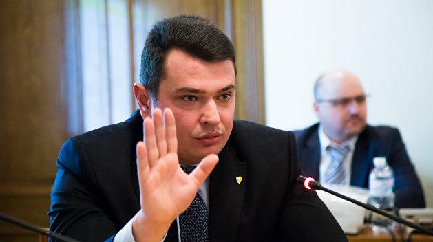 Сытник: Связи Тимошенко и Каддафи не подтвердились