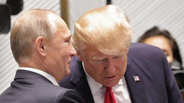 Корнейчук: Россия исчезнет из угроз безопасности США после «Большой сделки»