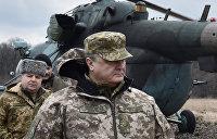 Соцсети поставили крест на «Минске»: Порошенко получил возможность управлять войной