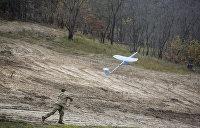 Шпионаж и провокация: украинский беспилотник нарушил границу РФ