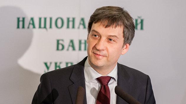 Замглавы Нацбанка заявил об «определенном прогрессе» в переговорах с МВФ