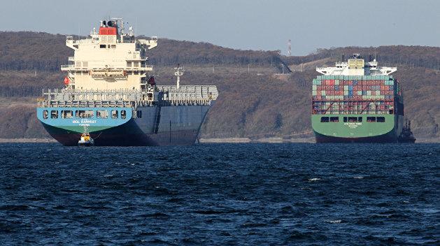 «Взгляд»: Портовое хозяйство России вызывает зависть у соседей