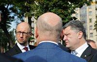 Народный трибунал в ДНР начал суд над киевским режимом