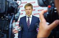 Стало известно, что сделает Гончаренко, если Зеленский пойдет на выборы