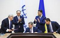 Экономист: Без денег МВФ и ЕС Украина вынуждена будет объявить дефолт