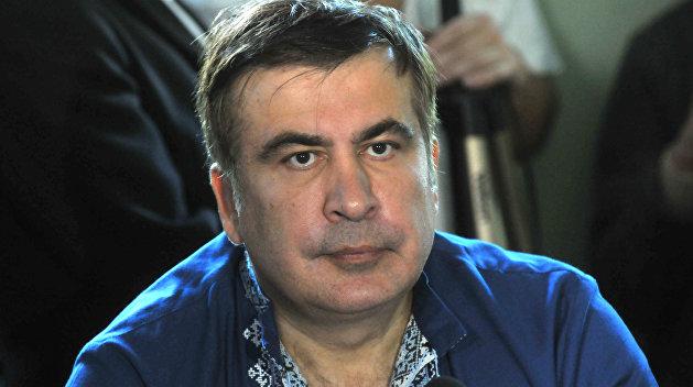 Саакашвили стал опасаться экстрадиции