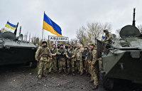 Украинские военные убили двух мирных жителей ДНР