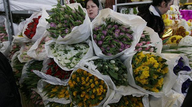 Опрос: киевляне отказались «декоммунизировать» 8 марта