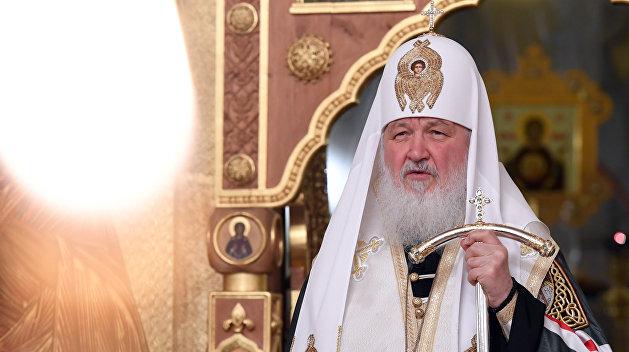 Патриарх Кирилл рассказал о роли УПЦ в обмене пленными