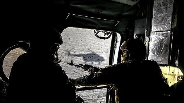 Смертельный номер: На Украине создадут спецотряд из 55 вертолетов