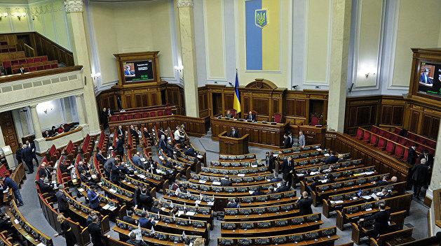Глава фракции БПП не исключает нового обострения в Донбассе