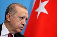 «Взгляд»: Вторжение Эрдогана в Сирию грозит Турции огромными потерями