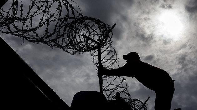 «Стена» Яценюка закончилась в Харькове