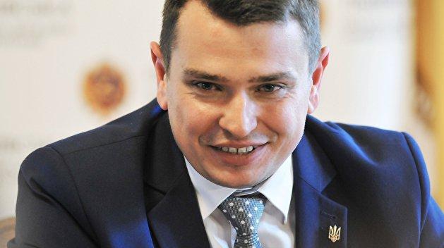 Мартыненко: Обвинения сфальсифицированы главой НАБУ