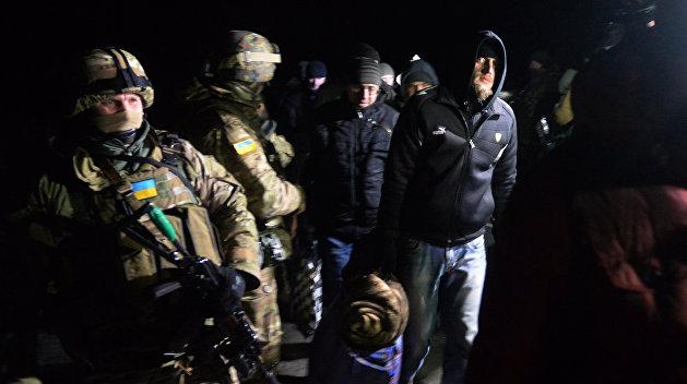 Власти ДНР освободили украинского военного по просьбе Патриарха Кирилла
