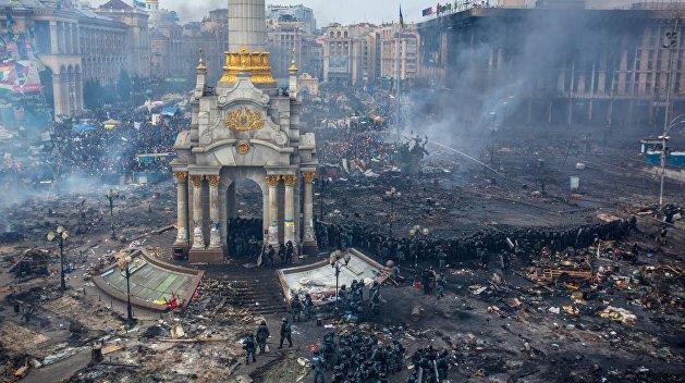 Процесс о признании Майдана государственным переворотом продолжится 22 декабря