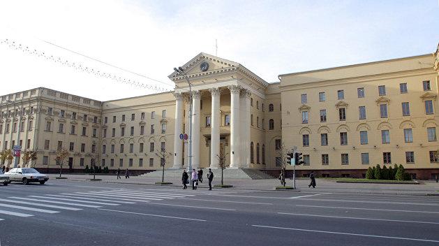В КГБ Белоруссии рассказали о готовивших в стране переворот бойцах «Азова»